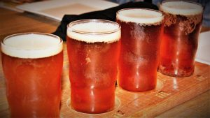 Saratoga Craft Beer Tours