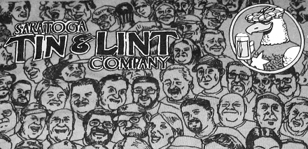 Tin And Lint